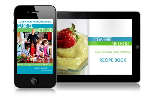 The gabriel method and coaching with brian killian gabriel method recipe book forumfinder Image collections